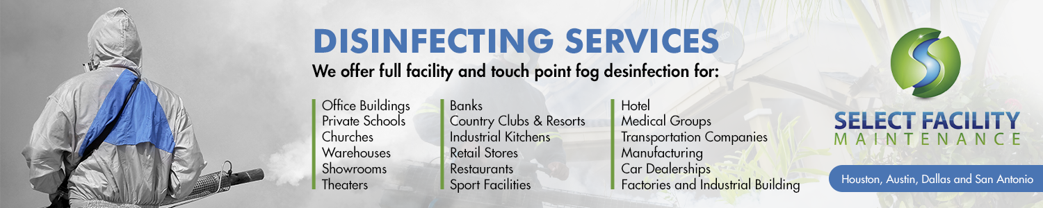 Select Facility Maintenance
